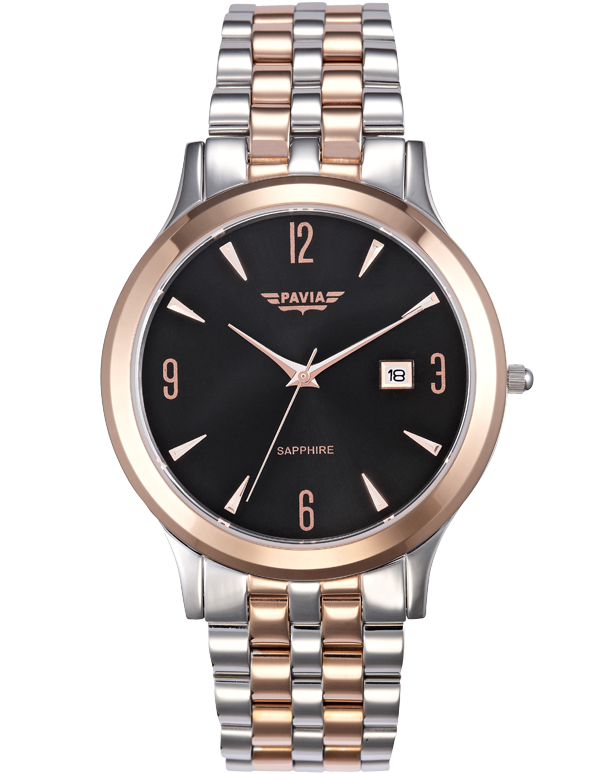 Pavia - Men's Watch - WS129-B - Salera's Melbourne, Victoria and Brisbane, Queensland Australia