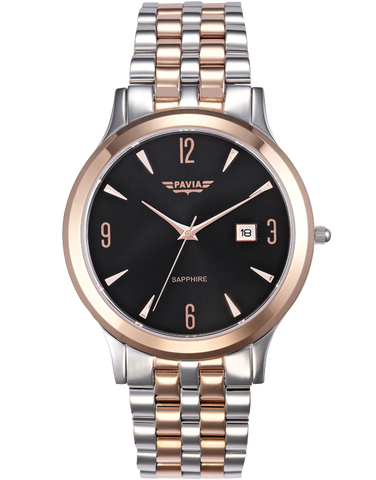 Pavia - Men's Watch - WS129-B