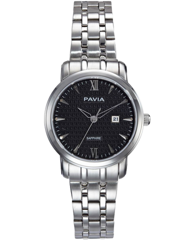 Pavia - Ladies Watch - WS160-BL