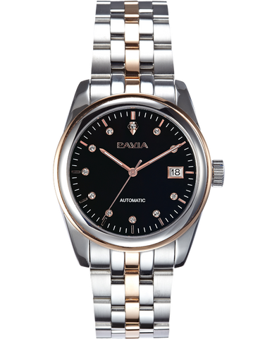 Pavia - Men's Automatic Watch - WS166-B
