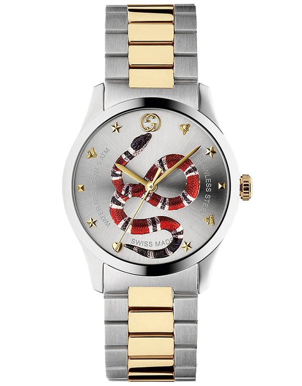 Gucci G-Timeless - YA1264075  - 766919 - Salera's