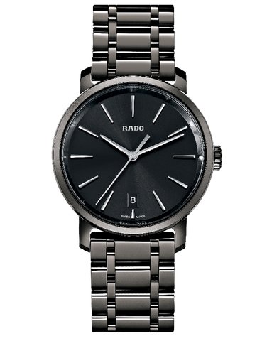 Rado DiaMaster  - Men's watch - R14072177 - 753461