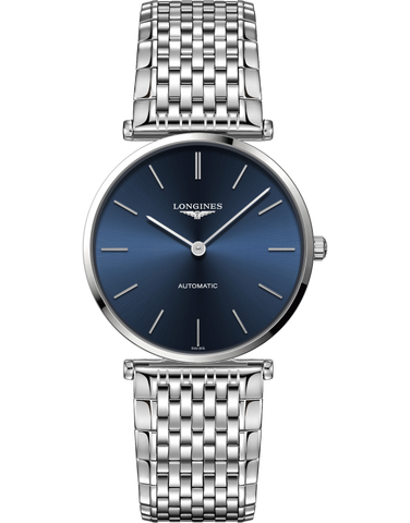 Longines La Grande Classique - Automatic Watch - L4.908.4.95.6 - 769710