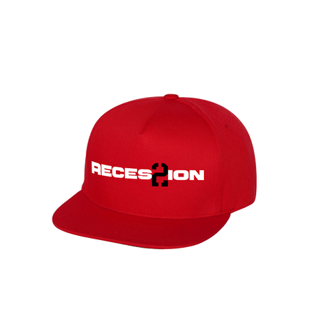 Recession 2 Red Hat