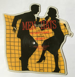 "Men Without Hats : The Safety Dance / Security (7"", Shape, Single, Pic)"