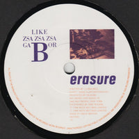 "Erasure : A Little Respect (7"", Single)"