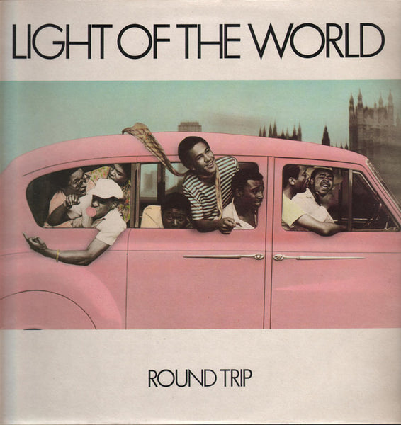 Light Of The World : Round Trip (LP, Album)
