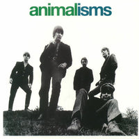 The Animals : Animalisms (LP)