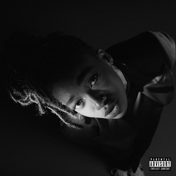 Little Simz : Grey Area (LP, Album, Whi)