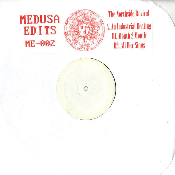 "Various : The Northside Revival (12"", Unofficial, W/Lbl)"