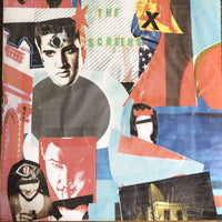 The Screens (2) : The Screens (LP, Album)