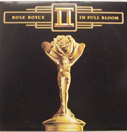 Rose Royce : In Full Bloom (LP, Album, gat)