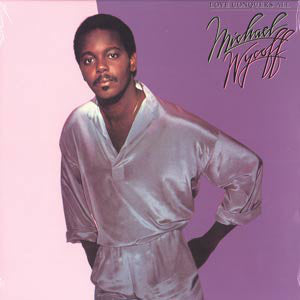 Michael Wycoff : Love Conquers All (LP, Album)