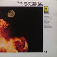 Walter Wanderley : Moondreams (LP, Album)