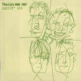 The La's : The La's 1986-1987 Callin' All (CD, Album, RE, RM)