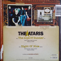 "The Ataris : The Boys Of Summer (7"", Single, Ltd, Num)"