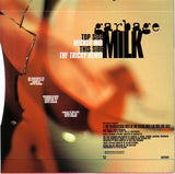 "Garbage : Milk (7"", Single, Num)"