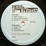 "Take A Virgin : Take A Virgin Presents The Only Sexual Attitude Of The James Last Experience (12"")"