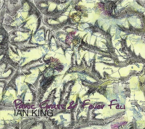 Ian King (2) : Panic Grass & Fever Few (CD, Album)
