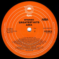 ABBA : Greatest Hits (LP, Comp, RE, Ora)