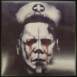 John Carpenter & Alan Howarth : Halloween II (LP, Album, Ltd, RE, Ora)