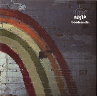 "Alfie : Bookends (7"", EP)"
