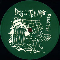 "R.B. : Dog In The Night 05 (12"")"
