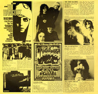 Various : From The House Of Lords (LP, Comp)