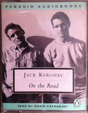 Jack Kerouac : On The Road (2xCass, Abr)