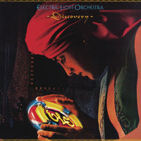 Electric Light Orchestra : Discovery (LP, Album, Ltd, Num, RE, 180)