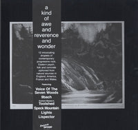 Various : A Kind Of Awe And Reverence And Wonder (LP)