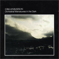 Orchestral Manoeuvres In The Dark : Organisation (LP, Album, Bla)