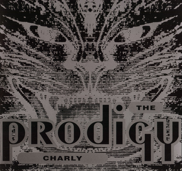 "The Prodigy : Charly (12"", Single, Pic)"
