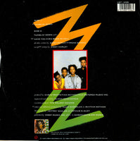 "Ziggy Marley And The Melody Makers : Tumblin' Down (12"")"