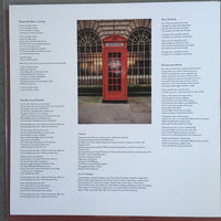 Nick Ellis : Speakers' Corner (LP, Album)
