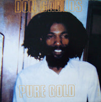 Don Carlos (2) : Pure Gold (LP)