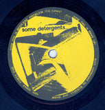 "Some Detergents... : Moderne Problem (7"", Single)"