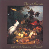 Procol Harum : Exotic Birds And Fruit (LP, Album)