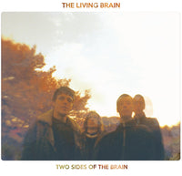The Living Brain : Two Sides Of The Brain (LP, Album)