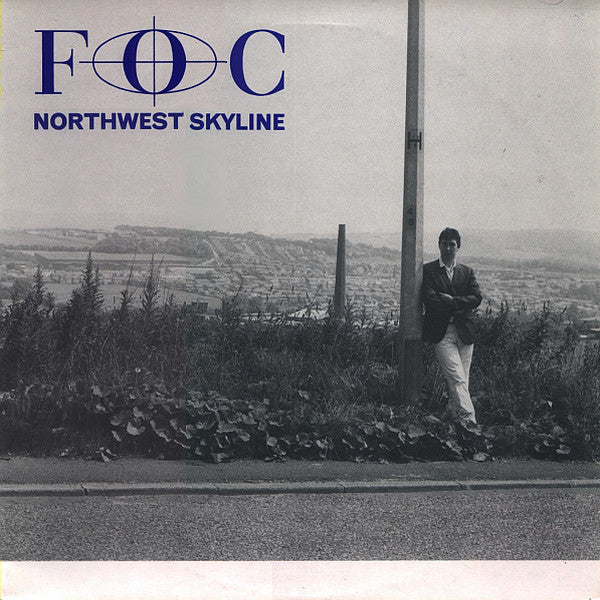 FOC* : Northwest Skyline (LP, Album)