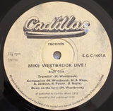 Mike Westbrook : Live (LP, Album)