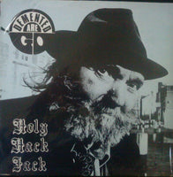 "Demented Are Go : Holy Hack Jack (12"")"