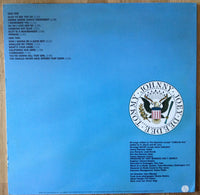 Ramones : Leave Home (LP, Album, Ltd, RE, 180)