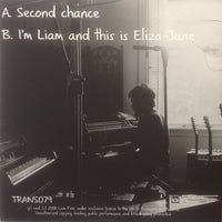 "Liam Finn : Second Chance (7"")"