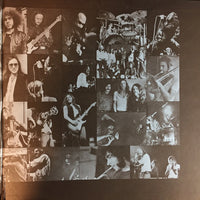 Lighthouse (2) : Lighthouse Live! (2xLP, Album, Gat)