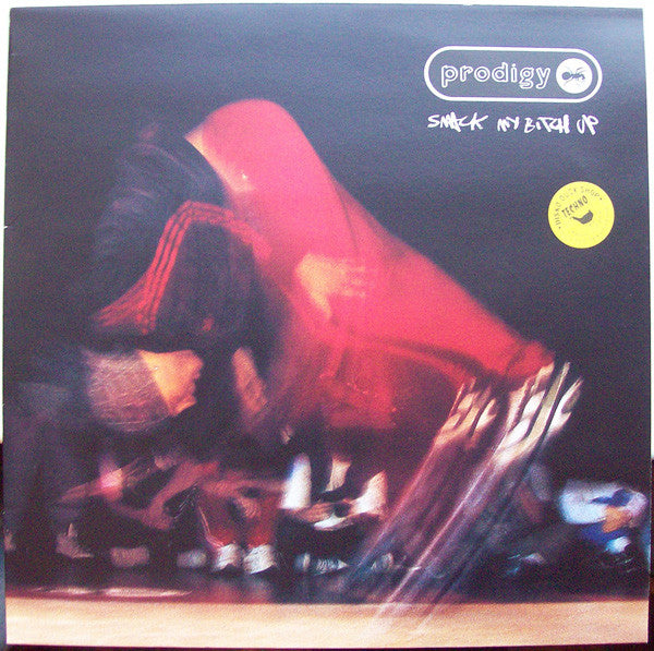 "Prodigy* : Smack My Bitch Up (12"", Single, RE)"