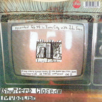 "Tripmaster Monkey : Shutters Closed / Mudslide (7"", Single)"