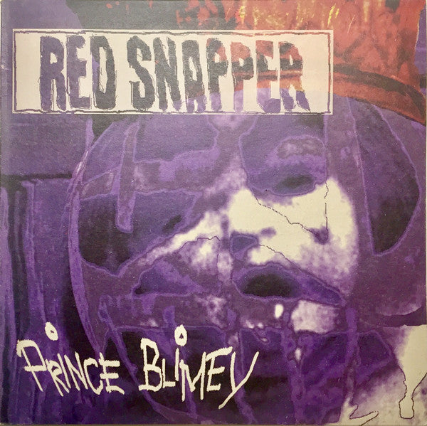 Red Snapper : Prince Blimey (2xLP, Album)