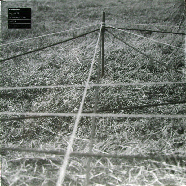 "Pendle Coven : Trig Point EP (12"", EP)"