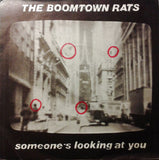 "The Boomtown Rats : Someone's Looking At You (7"", Single)"